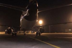 Libya: Sân bay Mitiga lại bị trúng rocket, một máy bay hư hỏng