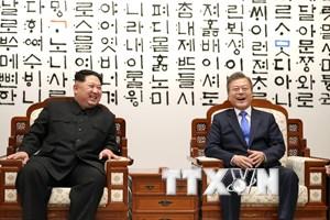 ASEAN hoan nghênh những tiến triển tích cực trên bán đảo Triều Tiên