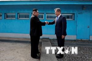 """Nhà lãnh đạo Triều Tiên: """"Chúng tôi đã đợi thời khắc này từ lâu"""""""