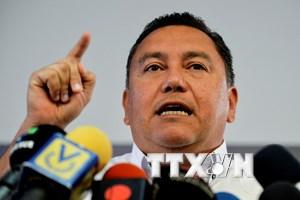 Nhiều ứng cử viên tổng thống Venezuela kêu gọi người dân đi bỏ phiếu