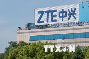 Mỹ cân nhắc các biện pháp thay thế trừng phạt đối với Tập đoàn ZTE