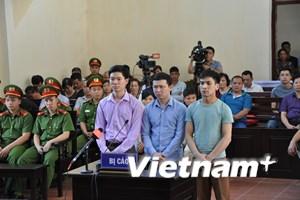 Sự cố chạy thận: Toàn cảnh phiên xét xử bác sỹ Hoàng Công Lương