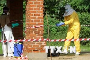 Số ca nhiễm Ebola tăng mạnh, Tổ chức Y tế Thế giới tổ chức họp khẩn