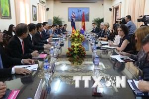 Phó Thủ tướng: Việt Nam luôn sử dụng hiệu quả ODA của Australia