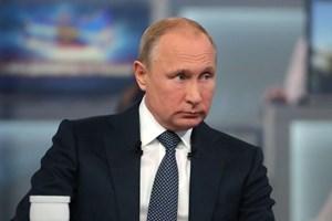 Ông Putin: Xung đột ở Ukraine sẽ không bùng phát dịp World Cup