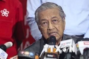 Thủ tướng Malaysia Mahathir Mohamad hối thúc đàm phán lại CPTPP