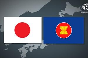 ASEAN-Nhật Bản quan ngại những diễn biến liên quan đến Biển Đông