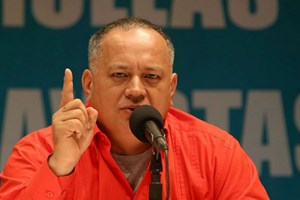Ông Diosdado Cabello nhậm chức Chủ tịch Quốc hội Lập hiến Venezuela