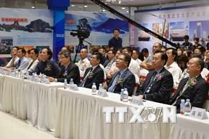 Giới thiệu hình ảnh Việt Nam tại khu vực Đông Bắc Trung Quốc