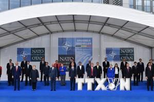 NATO ủng hộ nhóm Bộ Tứ Normandy trong giải quyết xung đột ở Ukraine