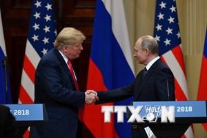 [Mega Story] Cuộc gặp thượng đỉnh Nga-Mỹ: Khúc dạo đầu ấn tượng