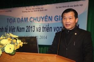 Kinh tế thế giới tác động tích cực tới Việt Nam trong 2014