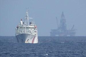 Mỹ kêu gọi tránh hành động leo thang mới tại Biển Đông