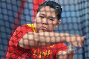 """ASIAD 17: VĐV ném búa Trung Quốc mất """"vàng"""" vì dính doping"""