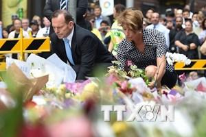 Thủ tướng Australia cảnh báo gia tăng nguy cơ về an ninh