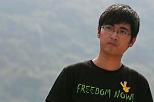 """Thủ lĩnh sinh viên của phong trào """"Chiếm Trung tâm"""" được thả"""