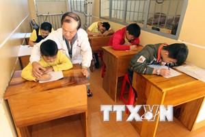 Đảng Cộng sản Mỹ tích cực ủng hộ nạn nhân da cam Việt Nam