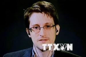 Edward Snowden kiện Chính phủ Na Uy, đòi đảm bảo an toàn