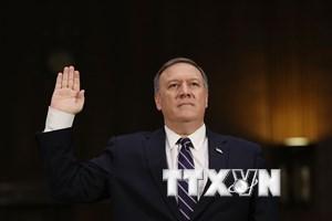 Quan chức tình báo Mỹ cảnh báo nguy cơ rò rỉ tin mật từ nội bộ CIA