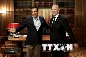 Kinh tế Hy Lạp lạc quan sau khi trở lại thị trường trái phiếu