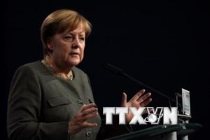 Đức muốn EU cân nhắc việc tạm hoãn cuộc đàm phán với Thổ Nhĩ Kỳ