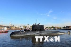 Vụ tàu ngầm Argentina mất tích: Xác định nguyên nhân gây nổ