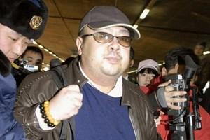 Ông Kim Jong-nam gặp một công dân Mỹ trước khi bị sát hại