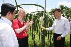 Hướng tới mối quan hệ đối tác chiến lược Việt Nam-New Zealand