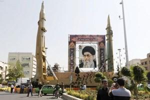 [Video] Iran khẳng định vẫn theo đuổi chương trình phát triển tên lửa