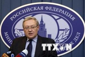 Nga mở rộng danh sách đen nhằm đáp trả biện pháp trừng phạt của Mỹ