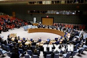 Hàn Quốc ủng hộ lệnh trừng phạt của Liên hợp quốc với Triều Tiên
