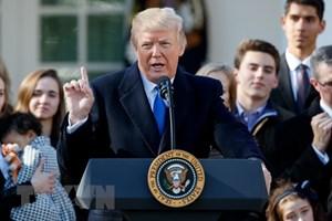 Tổng thống Mỹ Donald Trump xem xét khả năng tái gia nhập TPP