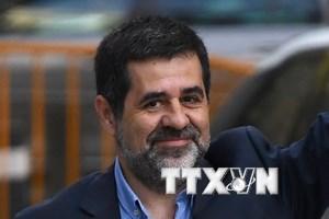 Tây Ban Nha bác yêu cầu phóng thích ứng cử viên Thủ hiến Catalonia