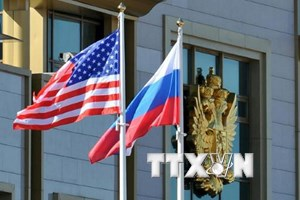 Chính phủ Nga chuẩn bị đối phó với các đòn trừng phạt của Mỹ