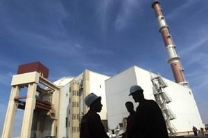 Mỹ: Tin tình báo của Israel về chương trình hạt nhân Iran đáng tin cậy