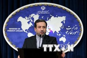 Iran: Cáo buộc về hạt nhân của Israel nhằm tác động đến Tổng thống Mỹ