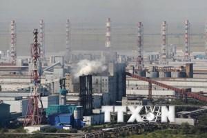 Quyết định của Bộ Tài chính Mỹ giúp công ty Nga tránh trừng phạt