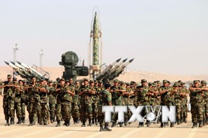 Libya: IS đánh bom liều chết nhằm vào lực lượng của Tướng Haftar