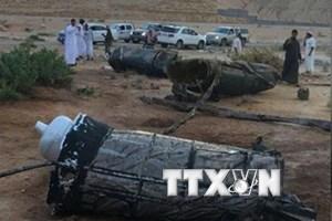 LHQ quan ngại tình hình xung đột giữa Saudi Arabia và Houthi ở Yemen