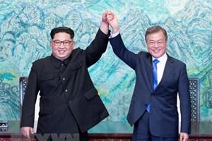 Ngay trong tuần này, hai miền Triều Tiên có thể hội đàm cấp cao