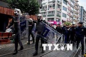 Thổ Nhĩ Kỳ bắt giữ 54 đối tượng tình nghi là IS tại Istanbul
