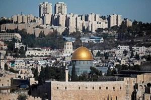 Jordan kêu gọi EU công nhận Đông Jerusalem là thủ đô của Palestine