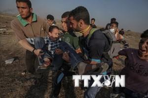 Israel cáo buộc Hamas lợi dụng dân thường làm lá chắn sống