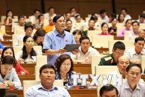 Dự án BOT chưa giải quyết 3 lợi ích của dân, nhà đầu tư và nhà nước