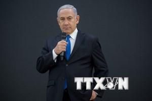 Thủ tướng Israel không bất ngờ trước ý định làm giàu urani của Iran