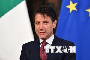"""Thủ tướng Italy: EU không nên """"tự động"""" gia hạn trừng phạt Nga"""