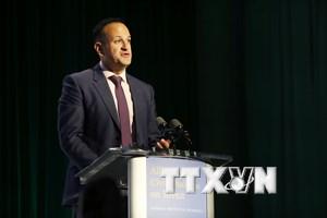 Ireland khẳng định EU đồng ý kéo dài biện pháp trừng phạt chống Nga