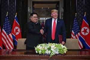 Chính phủ Mỹ vẫn giữ lập trường cứng rắn trong vấn đề Triều Tiên