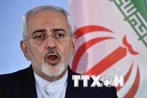 Iran: JCPOA vẫn là một thắng lợi bất chấp sự rút lui của Mỹ