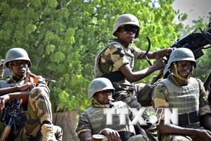 Mỹ tăng cường viện trợ quân sự cho Nigeria chống Boko Haram